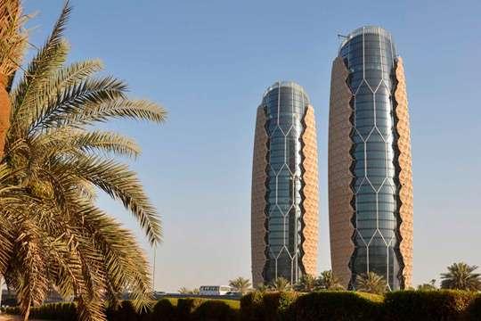 Что представляет собой новый архитектурный стиль – динамические фасады