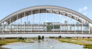 Архитекторам не удастся спасти старый мост