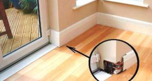 Новые технологии отопления в 21-м веке: радиатор вместо плинтуса. Часть 2