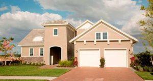 Как построить дом в американском стиле: внутренняя планировка и обустройство
