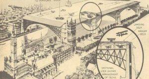 Проекты, которые могли изменить Лондон до неузнаваемости