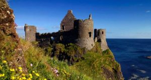 Дизайнеры подняли 6 замков из руин