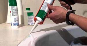 Как правильно подобрать герметик