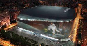 Работы на лучшем стадионе в мире начнутся совсем скоро