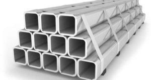 Как использовать профильные трубы для частного строительства. Часть 3