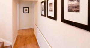 Облаштування коридору у квартирі