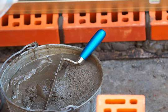 Как выбрать цемент: полное руководство