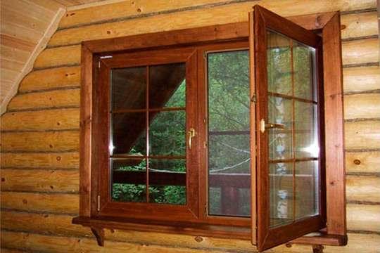 Десять мифов о деревянных окнах