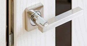 Как выбрать фурнитуру для межкомнатных дверей. Окончание