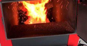 Чем топить твёрдотопливный котёл