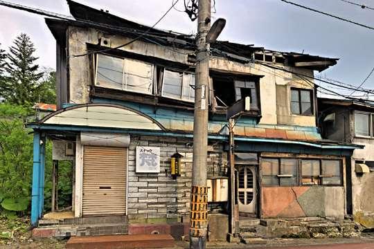 Адаптивное повторное использование поможет отвратить жилищный кризис