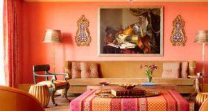 Как оформить квартиру в восточном стиле. Фото