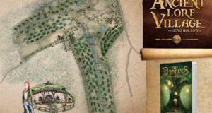 У подножия гор создадут средневековый фэнтэзи-курорт