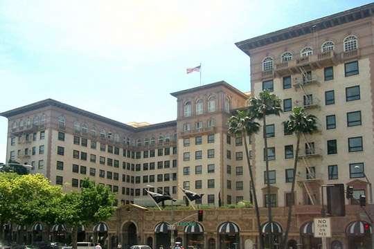 Архитекторы представили детализированные планы номеров киношных гостиниц
