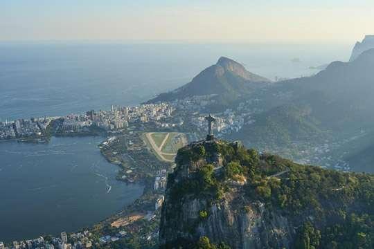 Выбрана первая Мировая столица архитектуры