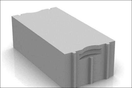 Что такое строительный материал твин-блок. Окончание
