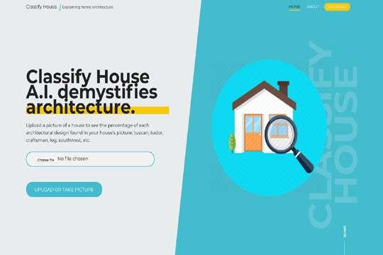 ИИ учится распознавать архитектурные стили
