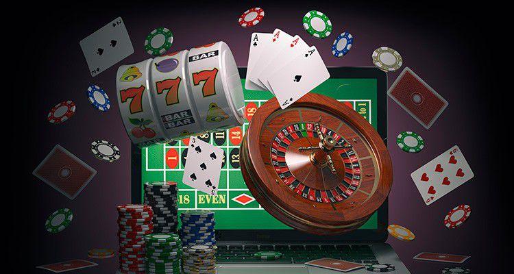 Заработок на онлайн казино покер онлайн маил