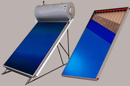 Солнечный коллектор: устройство и принципы работы. Часть 4