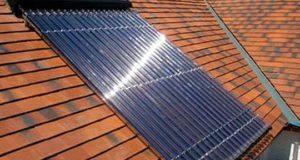 Солнечный коллектор: устройство и принципы работы. Часть 3