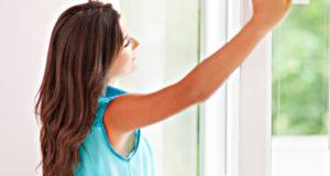 Влияют ли пластиковые окна на здоровье?