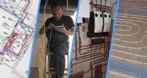 Внутренняя инженерия для дома: рекомендации, схемы, примеры