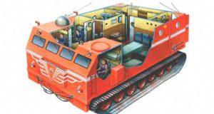 Как был создан украинский супер-вездеход «Харьковчанка»