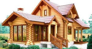 Современные технологии строительства деревянных домов-2. Обзор