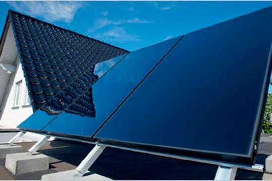 Солнечный коллектор: устройство и принципы работы. Окончание