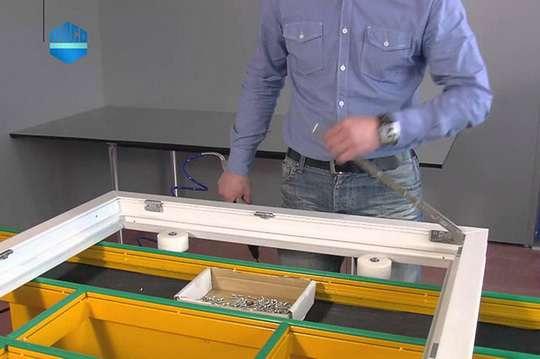 Как правильно выбрать качественные ПВХ-окна: фурнитура-2