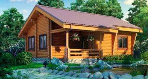 Современные технологии строительства деревянных домов. Обзор