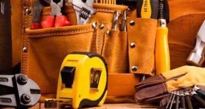 Какие инструменты можно подарить мужчине к празднику. Фото