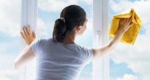 Как подготовить современные окна и к весенне-летнему сезону