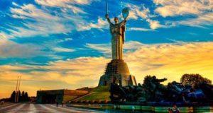 Как строилась «Родина-Мать» в Киеве. Архивное видео