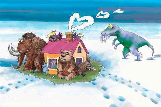 Из чего построить теплый и недорогой дом: из кирпича, бруса или каркасный