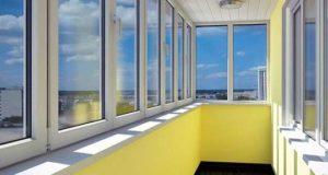 Как грамотно утеплить балкон или лоджию