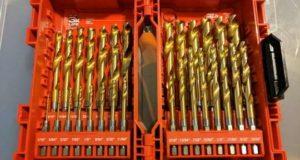 Как правильно сверлить металл: свёрла и приспособления