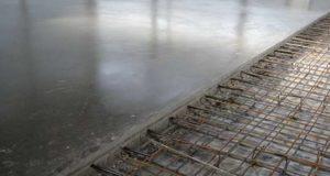 Как сделать деформационный шов в бетоне и для чего он нужен