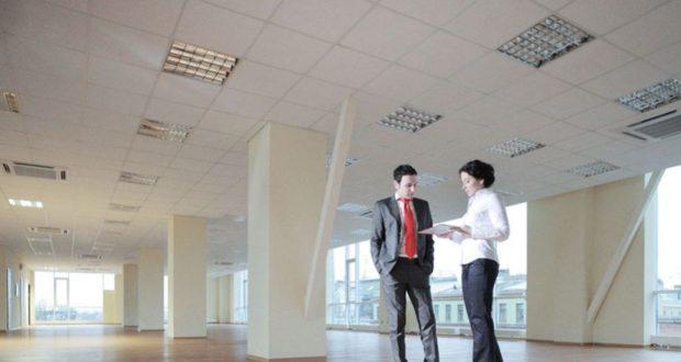 Что выгоднее покупка или аренда офиса в Запорожской области?