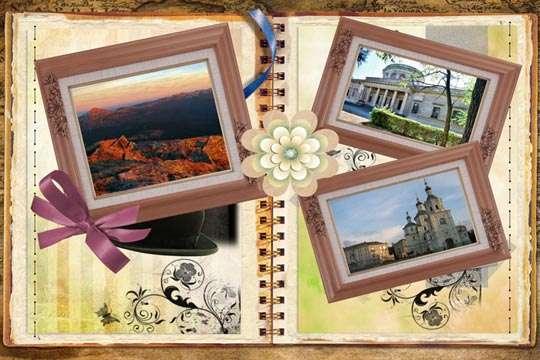 Самые известные архитектурные памятники Украины мирового класса. Часть 2