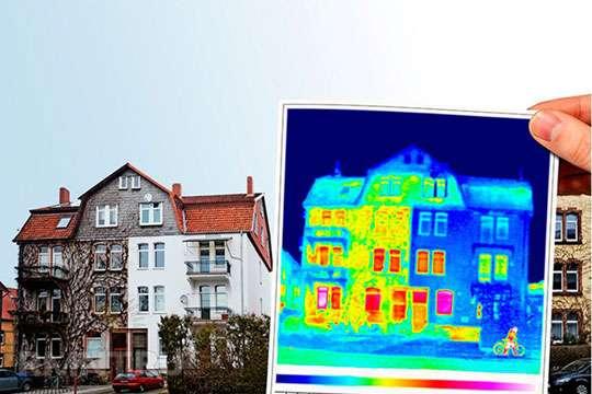 Самые распространенные ошибки при утеплении частных домов. Фото