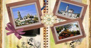 Самые известные архитектурные памятники Украины мирового класса