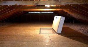 Как звукоизолировать деревянные перекрытия в каркасном доме