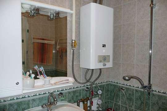 Как продлить срок службы электрического водонагревателя — бойлера