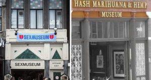 Курьезы: 5 самых странных музеев Амстердама. Фото