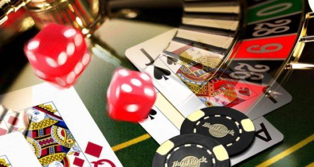 Как не ошибиться при выборе online казино. Лучший выбор это «Azino»