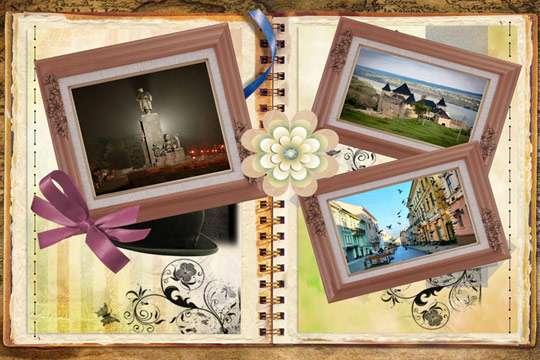 Самые известные архитектурные памятники Украины мирового класса. Часть 3
