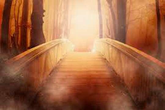 Самые мистические мосты на Земле. Часть 2. Фото