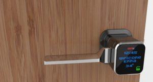 Самые инновационные дверные ручки
