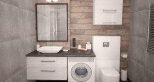 Дизайн ванной комнаты 2020: Основные тренды и стили
